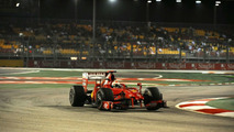 Fisichella disappointed with Ferrari struggle