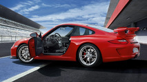 2010 Porsche 911 GT3 Official Details - Video & Hi-Res Images