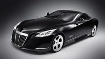 Maybach Exelero sold for $8 million - report