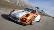 Porsche 911 slow to adopt hybrid power, model on hold