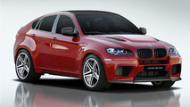BMW X6 M by Vorsteiner Preview