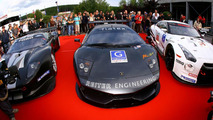 REITER Lamborghini LP670 R-SV Revealed at 24-hours of Spa
