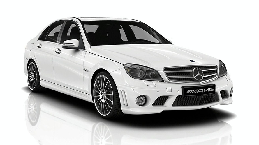Mercedes-Benz C 63 AMG – Edition 63 announced for Australia