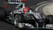 Mercedes may have to 'change some people' - Haug