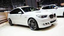 BMW 5-Series GT by AC Schnitzer Debuts in Geneva