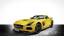 How it's made: Mercedes-Benz SLS AMG Black Series clay model [video]