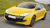 Renaultsport Megane 265 Trophy gets power boost from K-Tec Racing