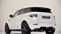Startech Range Rover Evoque photo appreciation
