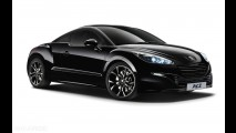 Peugeot RCZ Magnetic Limited Edition