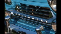 Chevrolet 1/2 Ton Cameo Carrier Pickup Truck