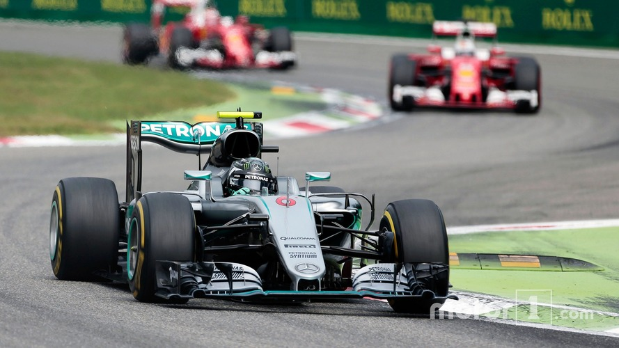Mercedes: We are not favourites for Singapore GP win