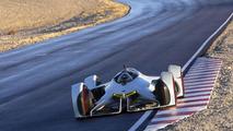 Chevrolet Chaparral 2X Vision Gran Turismo arrives in Gran Turismo 6 [video]