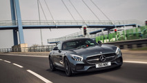 Mercedes-AMG boss says hypercars are bad business