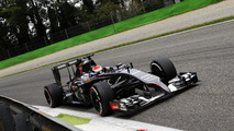 Sutil camp says three Sauber contracts 'forbidden'
