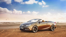 Buick future lineup detailed, rebadged Opel Cascada planned for early 2016