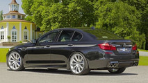 BMW M5 by Hartge, 1280, 22.1.2013