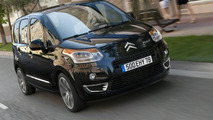 C3 Picasso to Join the Citroen Family in Paris
