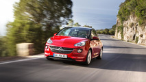 Buick rules out plans to import the Opel Adam