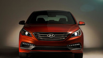 2015 Hyundai Sonata pricing announced (US)