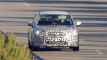 Next-gen Subaru Legacy and Outback spied in Europe