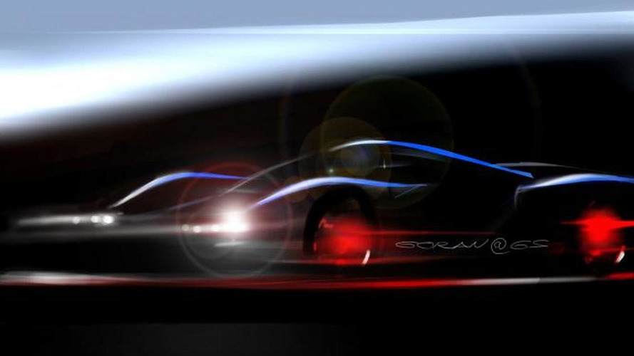 SCG 003C to use a twin-turbo 3.5-liter V6 engine