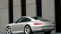 TechArt Tuning for new Porsche 911 Carrera (997)