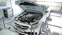 Mercedes-Benz C63 AMG upgraded to 590 PS by DTE-Systems [video]