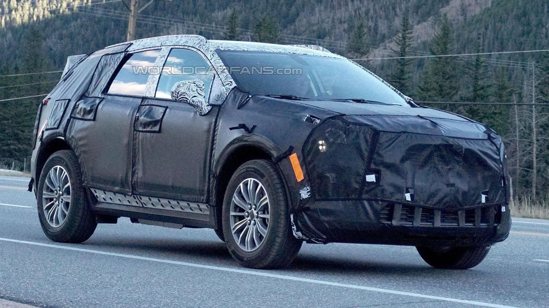 Cadillac entry-level crossover to be built at Orion Assembly
