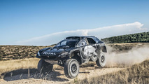 Bigger Peugeot 2008 DKR16 unveiled with more power and better aerodynamics [video]