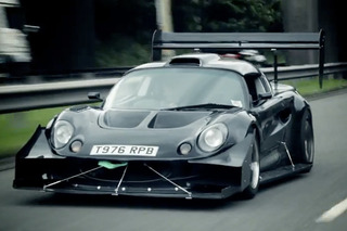 Not Enough Cash to Race? Build a Time-Attack Lotus [w/video]