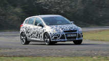 2012 Ford Focus ST testing in camo 11.05.2011