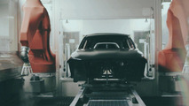 BMW 1-Series assembly sounds create soundtrack for production video