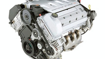 GM Cancels new V8 Engine