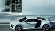 Audi R8 wins World Performance Car of the Year