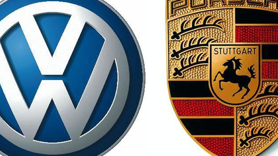 VW-Porsche merger still not a done deal