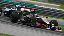 No Indian driver ready for top seat - Mallya, Ecclestone