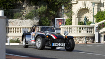 Caterham Roadsport 125 Monaco Special Edition 09.09.2010