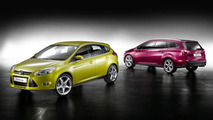 2012 Ford Focus Wagon Pre-Geneva Reveal [Video]