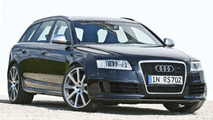 MTM Distributor Horchaus to Import Audi RS6s to North America