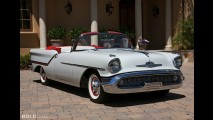 Oldsmobile 88 Convertible