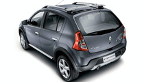 Official: Renault/Dacia Sandero SUV Revealed