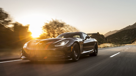 Viper owners crowd-funding Nurburgring lap record attempt