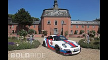 Cam Shaft Porsche 911 GT3 Martini