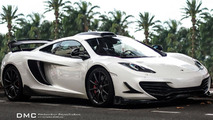 McLaren MP4-12C Velocita Wind Edition revealed by DMC