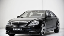 Brabus introduces new styling kit for Mercedes E- & S-Class