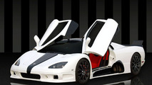 Shelby Claim Upgraded SSC Ultimate Aero will go 270mph