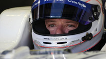 Barrichello's seat also not secure at Williams - rumour