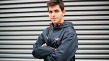 Toro Rosso confirms Alguersuari for 2010