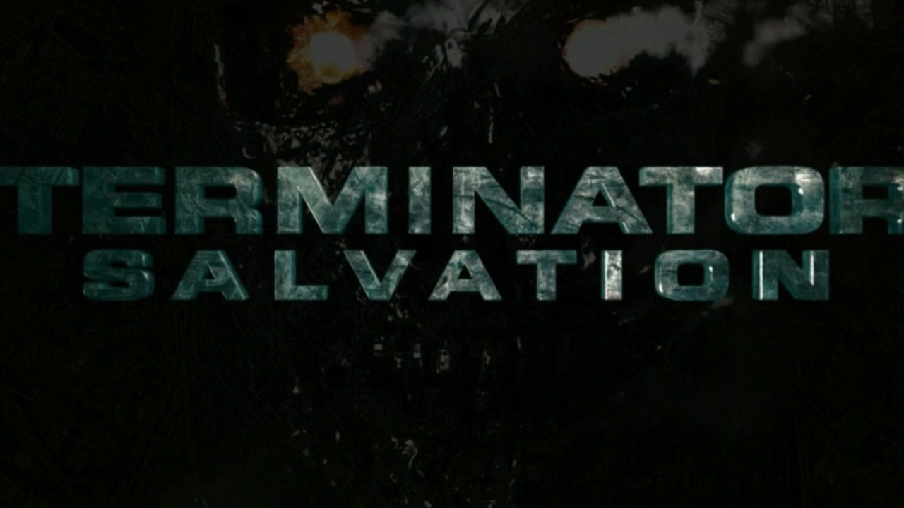 new terminator salvation trailer reveals more plot details