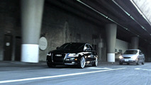 The Chase -  Audi & Jason Statham star in Big Budget Superbowl Commercial